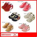ミキハウス(MIKIHOUSE) &ミズノコラボレーションセカンドベビーシューズ(靴)Overseas undeliverable)