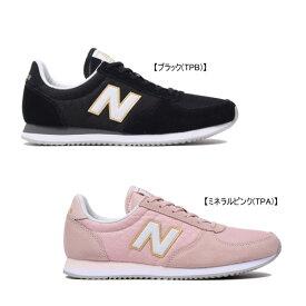 new balance ニューバランス WL220 レディースシューズ【WIDTH:D(標準)】【靴】
