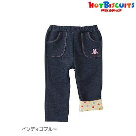 ホットビスケッツ(ミキハウス) Hot Biscuits by MIKIHOUSE キャビットちゃん ストレッチパンツ【キッズ】【ベビー】