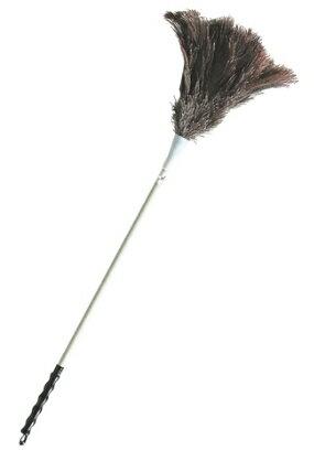 ハタキ(ホコリ払い)柔らかなダチョウ毛です