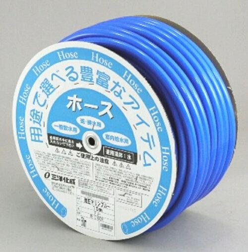 スーパー耐圧ホース内径15ミリ50メートル巻き(水道ホース)耐圧・防藻・耐寒