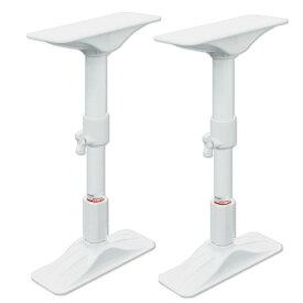 強力家具転倒防止ポール ミニサイズ(27センチ〜35センチ)2本セット 地震対策のつっぱり棒(突っ張り棒) 表示数分、在庫ございます。突ぱり耐震ポール