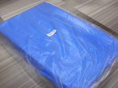 ブルーシート 3.6m×5.4mレジャーシートとしてお花見に必携!防災グッズとしても活躍。表示数分、在庫ございます。