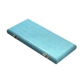 ヴィヴァーチェ : オリジナル リードケース(うるし紙)  B♭クラリネット・アルトサックス用(10枚収納可) CL-10 各色