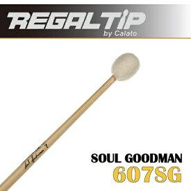 リーガルティップ : ソウルグッドマン ティンパニマレット 607SG
