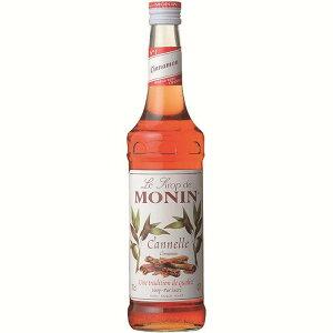 ギフト プレゼント 敬老の日 家飲み モナン シナモンシロップ 700ml瓶 2本 原産国マレーシア 輸入者 日仏貿易