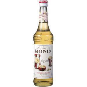 12本(2ケース)単位 ギフト プレゼント お中元 家飲み モナン ポップコーンシロップ 700ml瓶 原産国マレーシア 輸入者 日仏貿易
