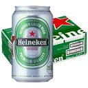 2ケースまで送料1ケース分 北海道、沖縄、離島は除く。 ヤマト運輸にてキリン ハイネケン 350ml缶 24本入り ケース売り