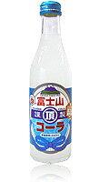 【送料無料!】(北海道、沖縄、離島地域は除く。配送は佐川急便のみ)2ケース特売!白いコーラ富士山頂コーラ240ML瓶20本入×2ケースメーカー:木村飲料(株)
