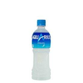 清涼飲料水 コカコーラ ※代引 ギフト対応不可※コカコーラ直送商品のみ同梱可 2ケース単位 アクエリアス 500mlペット 48本まとめ売り