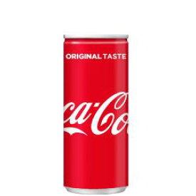 清涼飲料水 コカコーラ ※代引 ギフト対応不可※コカコーラ直送商品のみ同梱可 コカ・コーラ 250ml缶 30本入1ケース単位