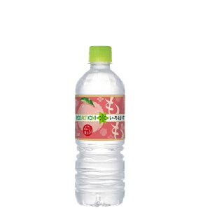 清涼飲料水 コカコーラ ※代引 ギフト対応不可※コカコーラ直送商品のみ同梱可 2ケース単位 い・ろ・は・すもも 555mlペット 48本まとめ売り