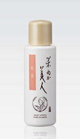 1回のご注文で6個まで ギフト プレゼント ヤマト運輸 日本盛 米ぬか美人 乳液 100ml 化粧品 日本盛