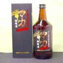 【12本まで送料1本分】(北海道、沖縄、および離島地域は除く。配送は佐川急便のみ。)「29°陶陶酒マカストロング(とうとうしゅまかすとろんぐ)」720ml瓶日本...