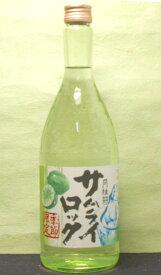 ギフト プレゼント 月桂冠 サムライロック720ml瓶1本 京都府 月桂冠 2017年5月製造品