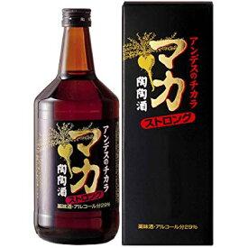 ギフト プレゼント 家飲み 家呑み 29°陶陶酒 マカストロング とうとうしゅ まかすとろんぐ 720ml瓶 日本 陶陶酒製造