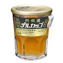 1ケース単位 陶陶酒 デルカップ辛口 50ml瓶×60本=1ケース 日本 陶陶酒製造