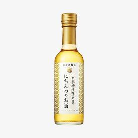 ギフト プレゼント 家飲み 家呑み リキュール はちみつのお酒 14% 250ml 1本 養命酒製造