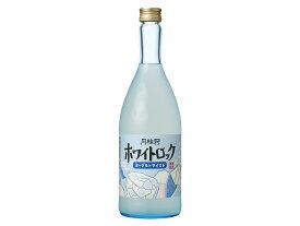 ギフト プレゼント 父の日 家飲み 月桂冠 ホワイトロック 720ml瓶 1本 京都府 月桂冠