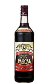 リキュール パスカル クレーム・ド・カシス ド・ブルゴーニュ 1000ml瓶1本 フランス 輸入元 ユニオンフード