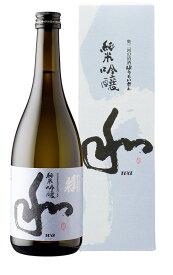 ギフト 清酒 純米吟醸酒 蓬莱泉 純米吟醸 和 720ML 1本 専用箱別売 関谷醸造 日本酒 贈り物 プレゼント