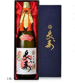 超特撰 大吟醸 長寿 1.8L1本 清酒 大関 日本酒 贈り物