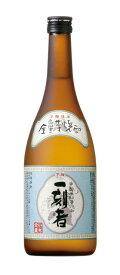 焼酎 芋焼酎 全量芋焼酎 一刻者 25°720ml瓶 4本 京都府 宝酒造 送料無料