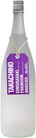 ギフト プレゼント 父の日 家飲み 限定酒 本格芋焼酎 25°TAKACHIHO 頴娃紫 芋1.8L瓶2本単位 高千穂酒造 宮崎県