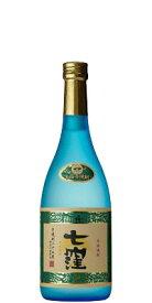 1回のご注文で12本まで 限定品 小さな優秀蔵 25°七窪 720ml瓶芋 鹿児島県 東酒造