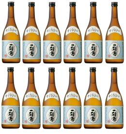焼酎 芋焼酎 全量芋焼酎 一刻者 25°720ml瓶 12本 京都府 宝酒造 送料無料