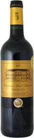 ギフト プレゼント ワイン 赤ワイン ゴールドメダル受賞 シャトー・オー・ベルニコ 750ml 4本 赤・フルボディ 原産国 フランス 輸入元 合同酒精 送料無料