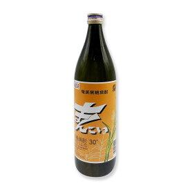 黒糖焼酎 まんこい 30度/900ml