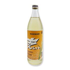 黒糖焼酎 まんこい 白 30度/900ml 奄美大島