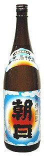 【黒糖焼酎】朝日 30度/1800ml【ギフト 焼酎】【喜界島】