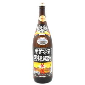 【黒糖焼酎】昇龍 しょうりゅう 25度/1800ml【ギフト 焼酎】【沖永良部】