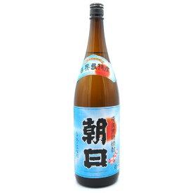 黒糖焼酎 朝日 25度/1800ml 喜界島