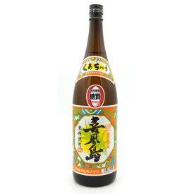 黒糖焼酎 喜界島 30度/1800ml