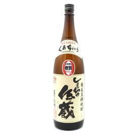 黒糖焼酎 しまっちゅ伝蔵 30度/1800ml