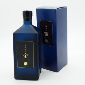 【黒糖焼酎】帝 35度/720ml MIKADO ミカド 箱入
