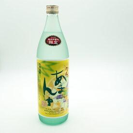 【黒糖焼酎】あまんゆ 27度/900ml