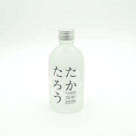 【黒糖焼酎】たかたろう 12度/300ml【オンザロック】【喜界島】