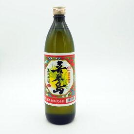 【黒糖焼酎】 喜界島 25度/900ml