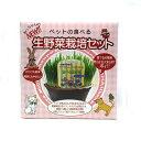 ペット用生野菜栽培セット みっちゃんホンポ