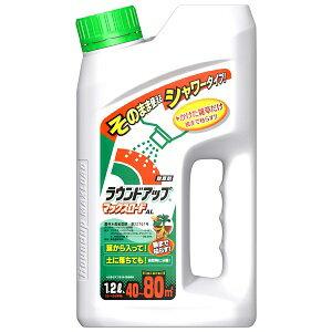 ラウンドアップマックスロードAL 1.2L 日産化学【新パッケージ】