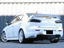 GP SPORTS EXAS EVO Tune マフラー ギャランフォルティス ラリーアート/ギャランフォルティススポーツバック RA CY4A CX4A 『シングル…