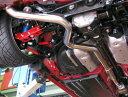 GP SPORTS 限定オリジナルマフラー センターパイプC1 86 ZN6 BRZ ZC6◆競技用 車検非対応◆ジーピースポーツ