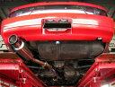 GP SPORTS EXAS S Tuneマフラー 180SX シルビア S13 『JASMA認定 車検対応』『ハイコストパフォーマンス』オールステンレス&チタンル…