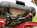 GP SPORTS EXAS S Tuneマフラー ランサーエボリューション 7/8/9 CT9A 『JASMA認定 車検対応』『ハイコストパフォーマンス』オールステ…
