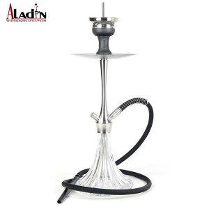 【即納】 シーシャパイプ Aladin MVP A46 45cm 水タバコ シーシャ 水パイプ アラジン shisha hookah