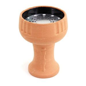 【即納】 シーシャ ハガル Optimus Bowlクレイトップ ファンネル ボウル シーシャ shisha 水タバコ フーカー ナルギレ シーシャ用品